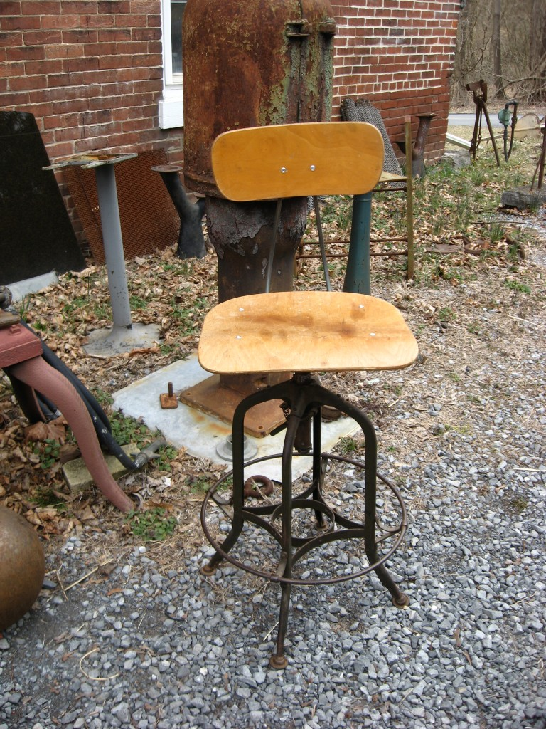 Toledo drafting stools Image