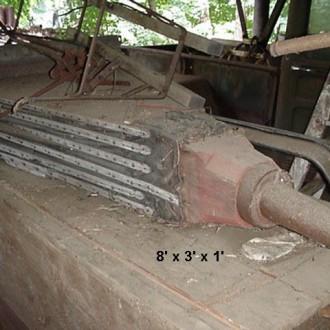 Large bellows