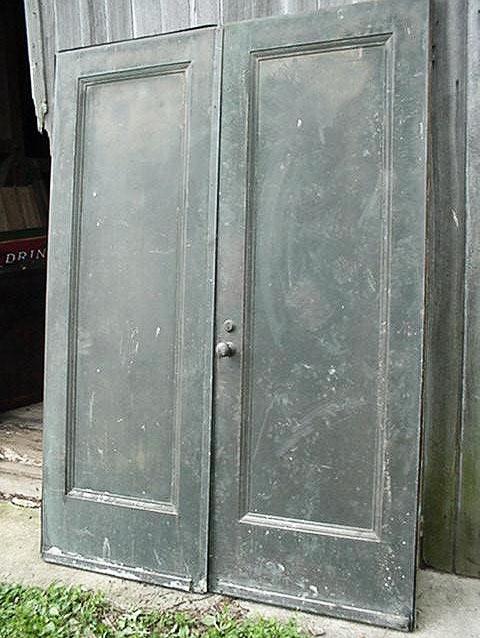 Bronze Doors Image