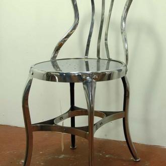 Toledo chair