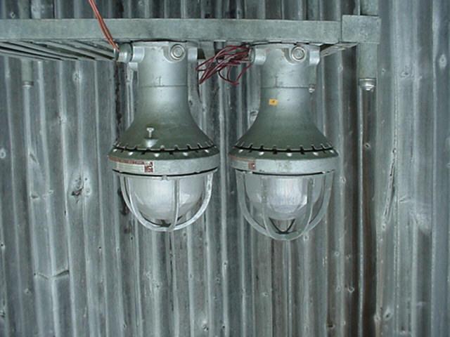 18″ Flush mount Image