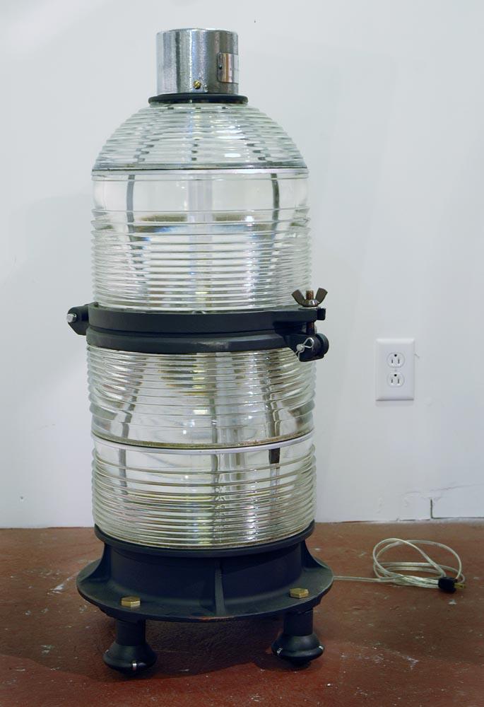Beacon light Image
