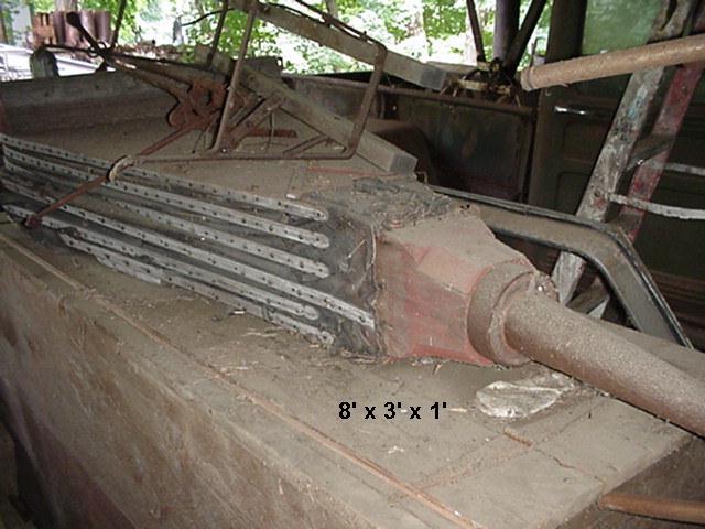 Large bellows Image