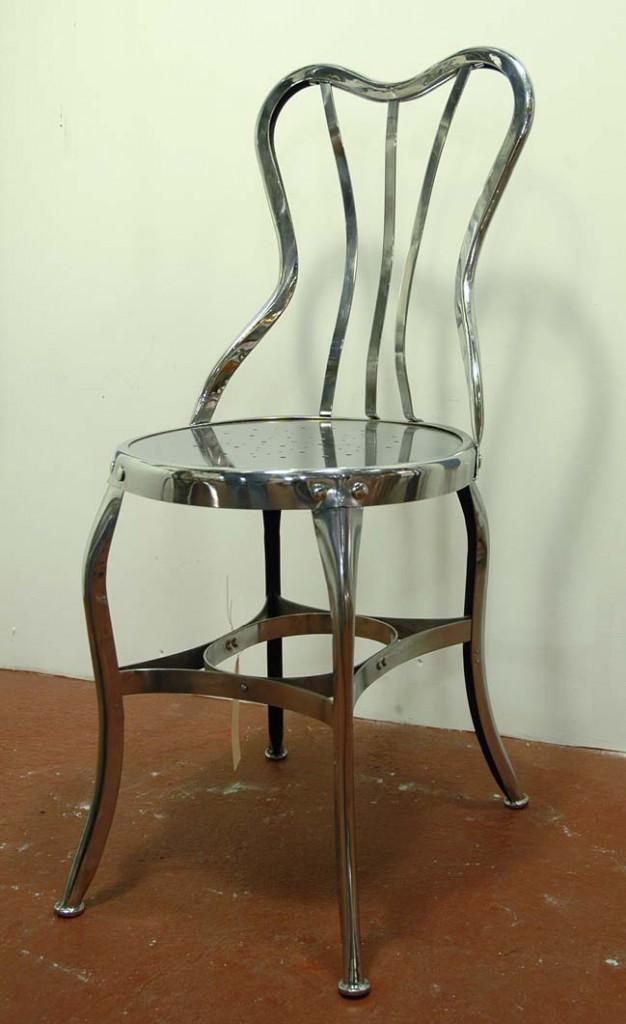 Toledo chair Image