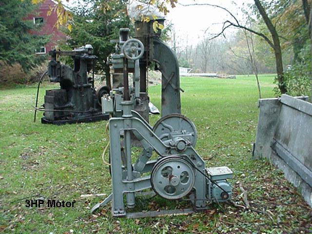 Mechanical press Image