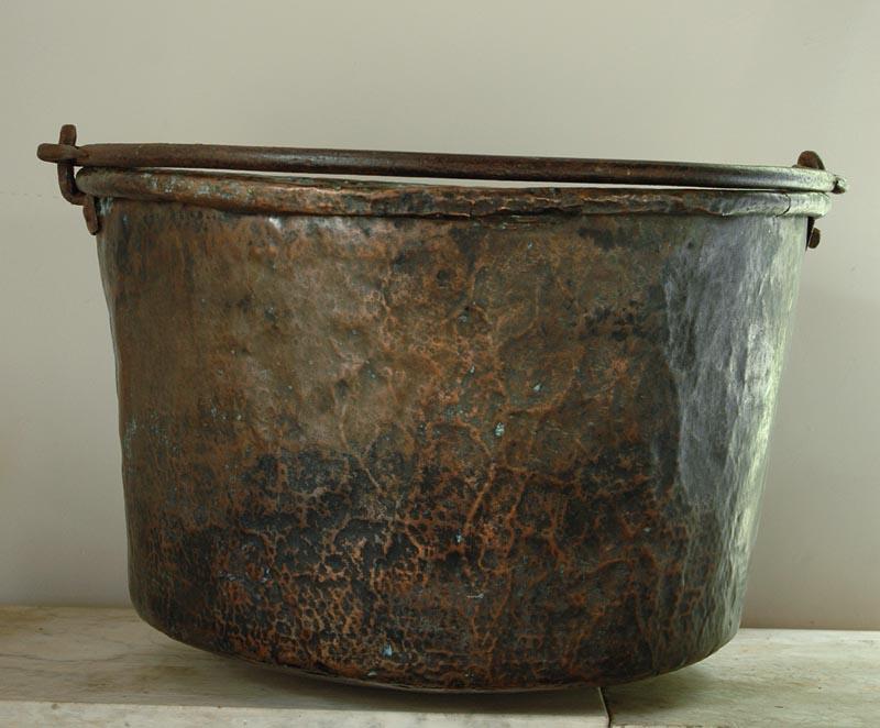 Copper Kettle Image