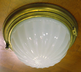 Pullman flush Image