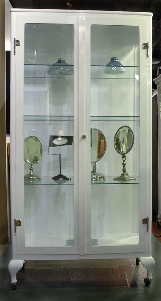 Medical Cabinet Image