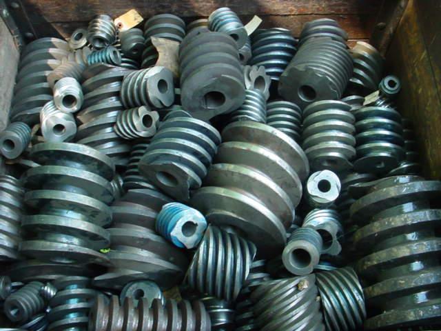 Wormgears Image